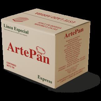 Artepan_express
